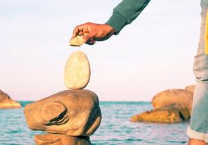 Balance and Creativity