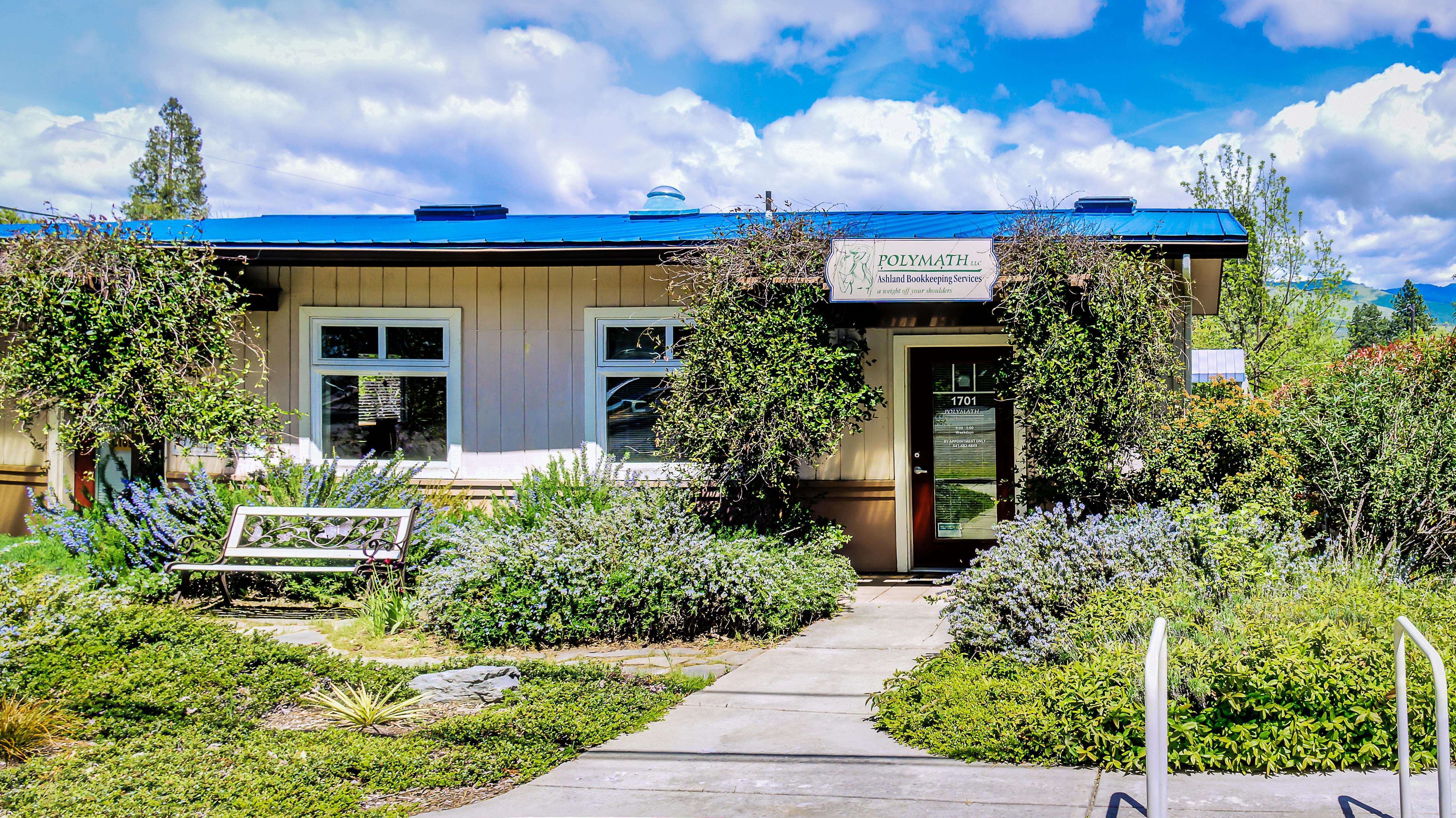 Polymath LLC Ashland Oregon