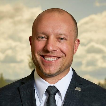 Erik Parrish