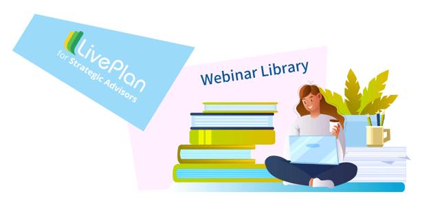 Strategic Advisor Webinar Library