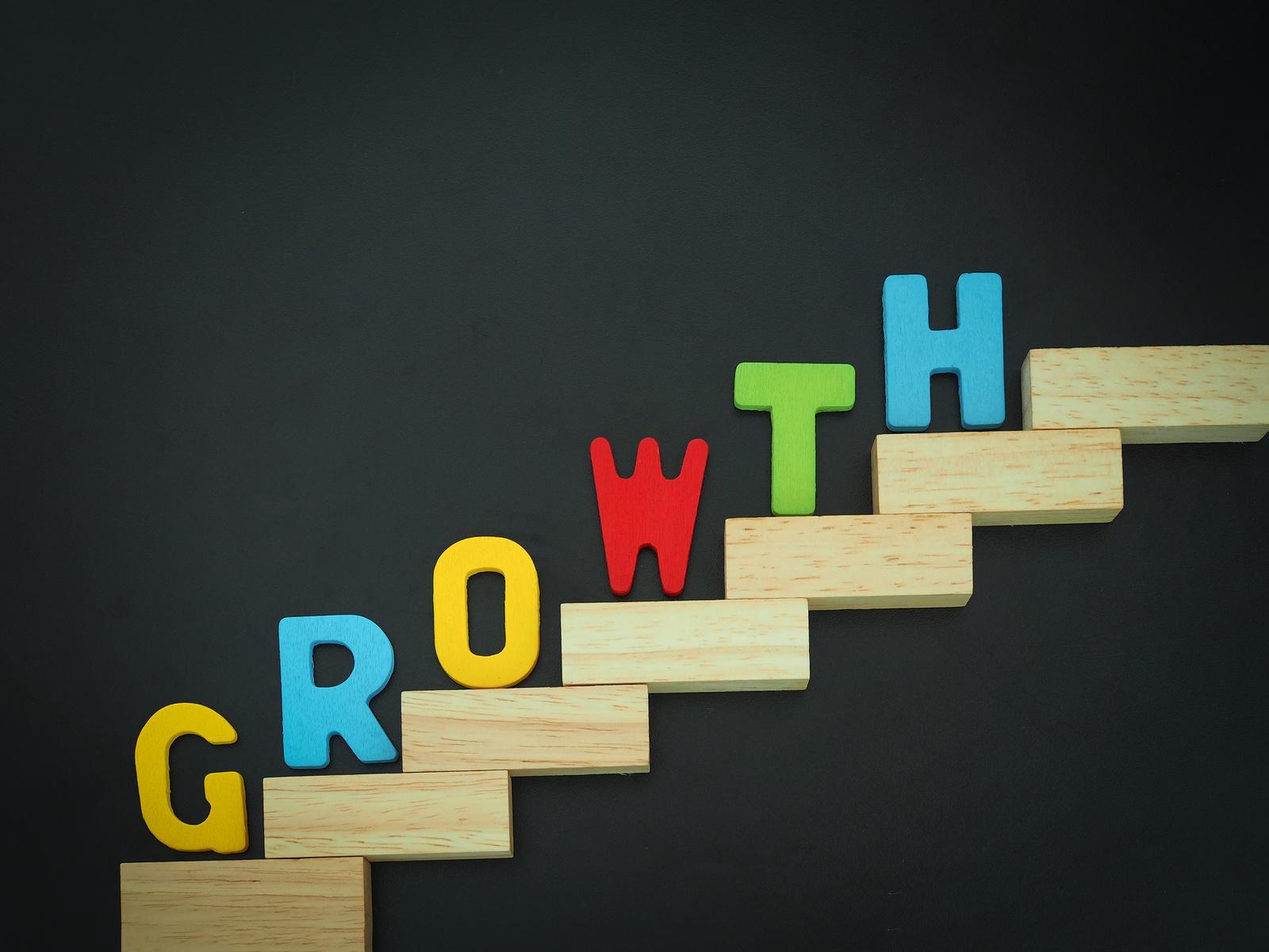 Growth with strategic advising