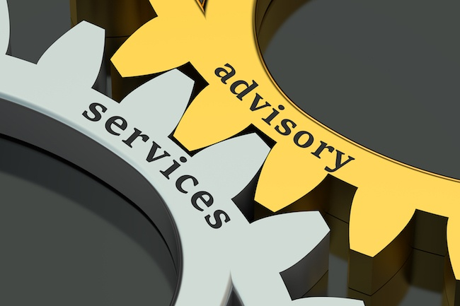 Monetize Client Advisory Services