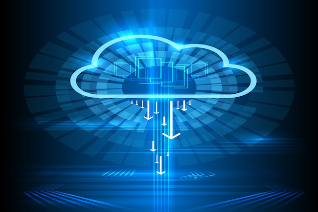 Power of The Cloud